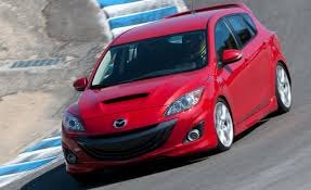2010 mazdaspeed 3 u2013 review u2013 car and driver