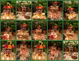 decoration for puja at home daily tulasi pooja procedure kalpavriksha kamadhenu
