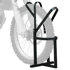 black motocross bike dirt bike wheel shoe stand msw 1 v2 discount ramps