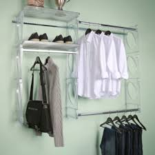 buy hanging closet rod from bed bath u0026 beyond