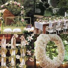 modern wedding outdoor decorations ideas wedding decor theme