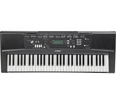 piano keyboard with light up keys buy yamaha ez 220 keyboard keyboards argos