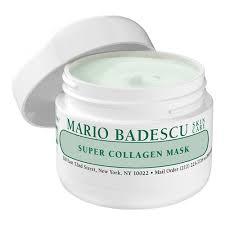 Collagen Mask buy mario badescu collagen mask sephora singapore