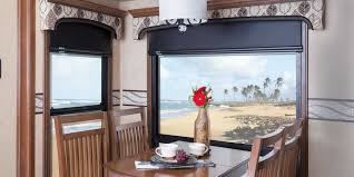 Tv In Front Of Window by 2015 Fifth Wheels Jayco Inc