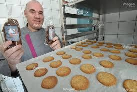 emission de cuisine sur m6 edition de remiremont vosges le pâtissier de nabord gérald