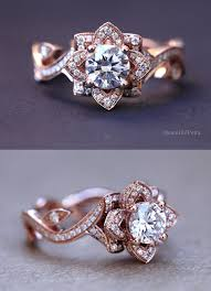 about wedding rings images Engagement rings tulle chantilly wedding blog jpg
