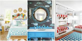 55 fun lake house decor ideas for your home and backyard lake