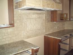 travertine subway tile backsplash home design ideas