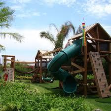 kids playhouse u0026 play space crooked climber