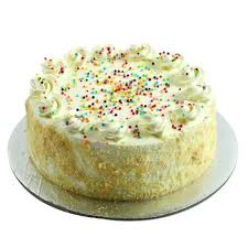 special cake special vanilla cake half kg gift vanilla cake half kg ferns n