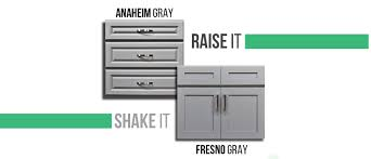Kitchen Cabinets Anaheim by Gray Kitchen Cabinet
