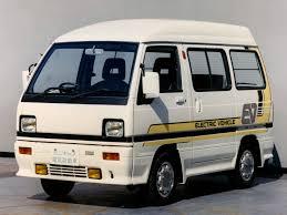 mitsubishi minicab truck minicab