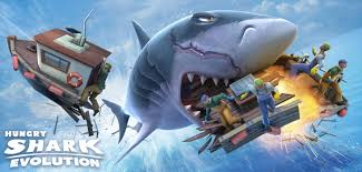 hungry shark evolution hacked apk hungry shark evolution mod apk v3 7 0 for android bloggerinfotech