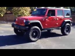 2008 jeep wrangler rubicon 2008 jeep wrangler unlimited rubicon 4wd review by ronnie barnes