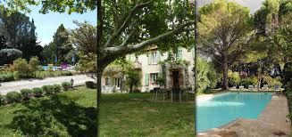 chambre hote vaucluse gîte et chambres d hôtes à jonquières dans le vaucluse le des