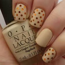 diy style for creative fashionistas thanksgiving nails nail