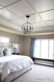 how to make your tray ceiling feel like home tray ceilings