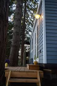 Tiny House Deck by Tiny House For A Bigger Life U2013 Tiny House Swoon