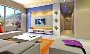 view in gallery fabulous wall mounted living room unit in wood