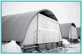 Hoop Barns For Sale Managing Market Pigs In Hoop Structures Extension