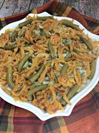 bean casserole i recipes