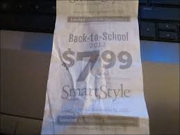 walmart hair salon coupons 2015 best 25 haircut coupons ideas on pinterest hair cut coupons