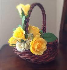 Basket For Wedding Programs 34 Best Basket Decor Ideas Images On Pinterest Gifts Gift