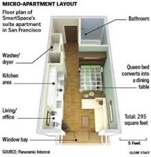 Best  Micro Apartment Ideas On Pinterest Micro House Small - Micro apartment design