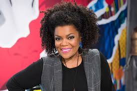 cosplay melee host yvette nicole brown on the cool costumes and