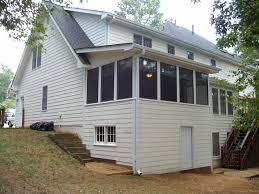 Backyard Storage Solutions Under Deck Storage Atlanta Decking U0026 Fence Company