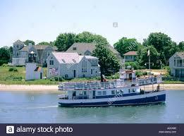 hyannis harbor cape cod massachusetts usa passenger cruise