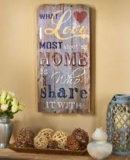 Country Kitchen Wall Decor Country Kitchen Decor Ebay