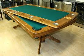dining table pool table combo uk pool table dining table top pool