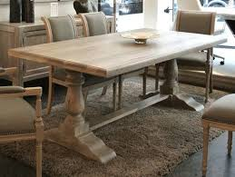 dining room table legs turned tressel table legs 7 x 24 tables and trestles