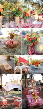 outdoor decoration ideas for rustic weddings outdoor decorations
