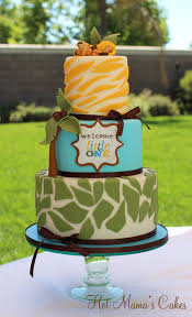 king cakes online jungle safari and zoo cake ideas inspirations shower cakes