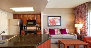 Mgm Signature 1 Bedroom Suite Hilton Grand Vacations At The Flamingo Nevada Hotel