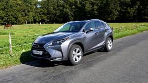lexus nx 300h electric range lexus test lexus nx300h on a light throttle techvehi
