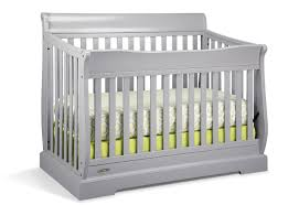 oak convertible crib bedroom beautiful space for your baby with convertible crib