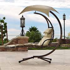 Outdoor Patio Lounge Chairs Swinging Chair Outdoor Furniture Outdoor Goods