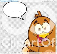 cute thanksgiving background clipart of a cartoon cute thanksgiving turkey bird peeking out