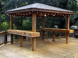 diy outdoor gazebo canopy roof wooden plans 5603 interior decor