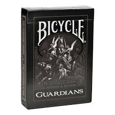 cards guardian edition