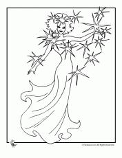 barbie mariposa fairy princess coloring coloring