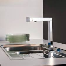 touch free faucets kitchen touch free kitchen faucet visionexchange co