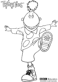 coloring tweenies coloring pages 15