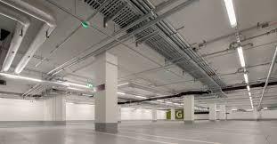 Lighting Solution Osram Illuminates The New Siemens Headquarters In Munich