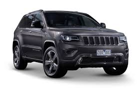 jeep station wagon 2018 2018 jeep grand cherokee review