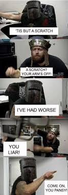 Monty Python Meme - monty python meme tumblr