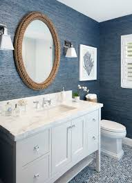 navy blue bathroom ideas best 25 blue white bathrooms ideas on blue bathrooms